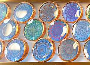 Mandala Discs