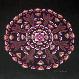 Portals of Love Mandala
