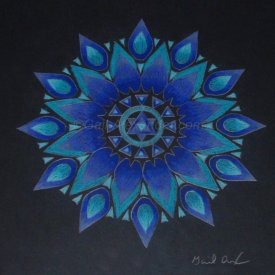 Knowing Mandala