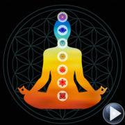Chakra Wash Meditation