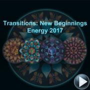 Energy of 2017