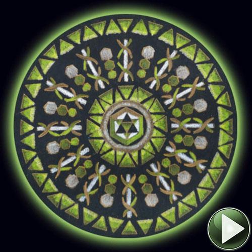 Healing Light Meditation